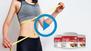 A tonic that makes your weight less