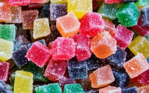 Natural And The Best Delta 8 Gummies In The Market