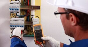 Check Your Wiring System And Call Professionals Electrical Contractors In Grand Prairie, TX