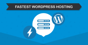 How to select the wordpress web hosting