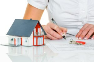 Buying Property to Rent