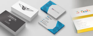 Different Types of Metal Business Cards AndHow They're Made