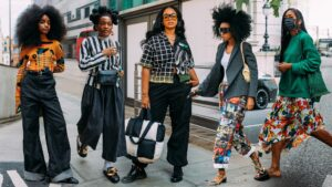 Fashion Outfits: Shop and Collect For Future Investments